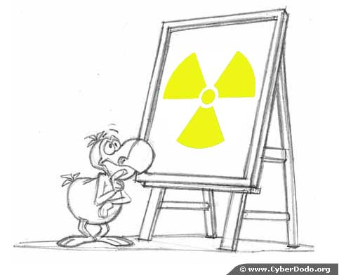Nuclear Energy = Infinitely more problems than solutions ?