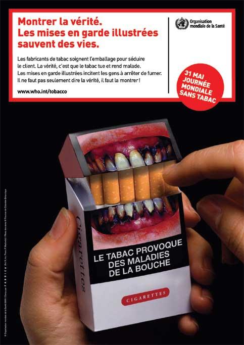 Le tabac tue