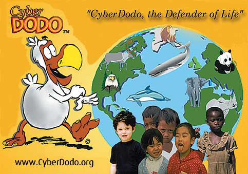 L'association CyberDodo Global est sans but lucratif