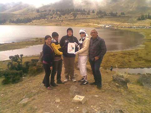 "Torneo Foto 1 - ""Maravillas de la Naturaleza"" - Septiembre 2011"