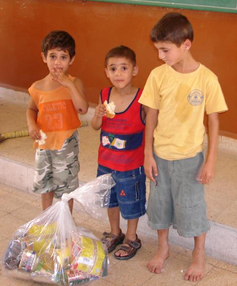 Les Amis du Liban