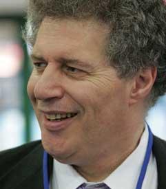 Bernard Bialylew a CyberDodo Ambassador for Asia Pacific