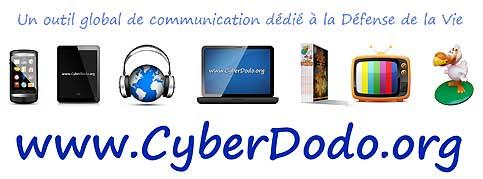 L'école associative  Ile aux enfants  de Madagascar et l'initiative globale CyberDodo le Défenseur de la Vie sont partenaires.