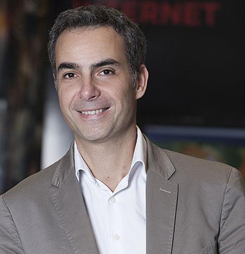 Martin Péronnet, Directeur Général de Monaco Telecom