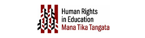 Human Rights in Education   Mana Tika Tangata
